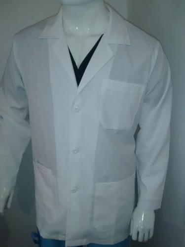 blusas/batas caballero/dama médico, docentes, oficina,varios