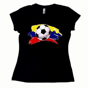 f92ad45228 Camisetas Para Mujer Moda Alternativa - Blusas en Mercado Libre Colombia