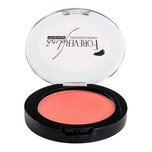 blush luminare forever liss coral - 3g