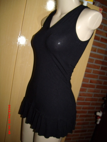 blusinha ou sobre leggin tam:p