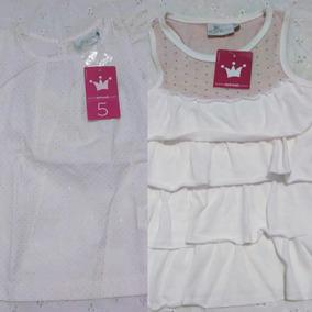 d21f339cd Blusas Para Niñas De 10 Años en Mercado Libre Venezuela