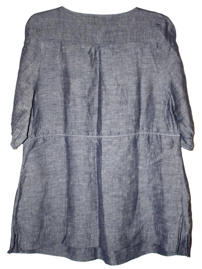 bluson blusa tipo mezclilla talla 14 - 16 grande americano. Cargando zoom. 79458bb2117bb