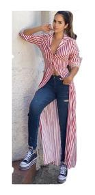 sitio de buena reputación 63a5a 342ee Blusones De Moda 2013 - Blusas en Mercado Libre Colombia