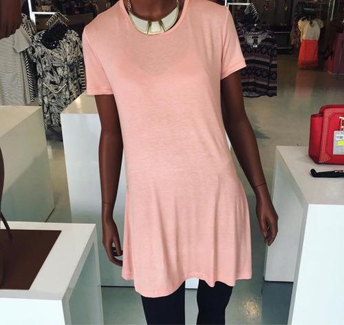 blusón rosa