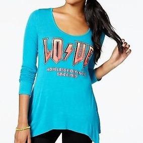 e53768192 Camiseta Rockeras Dama - Mercado Libre Ecuador