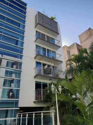 blv juarez moderno departamento vestidor, vig, alb, elevador