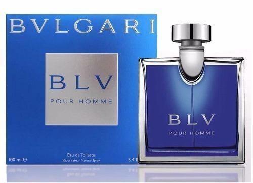 1d8af4da628 Blv Caballero Pour Homme Bvlgari 100 Ml Edt Spray - Original ...