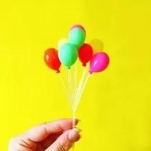 blythe balão para blythe pullip doll