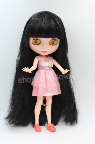 blythe doll - articulada - pronta entrega!!! frete grátis