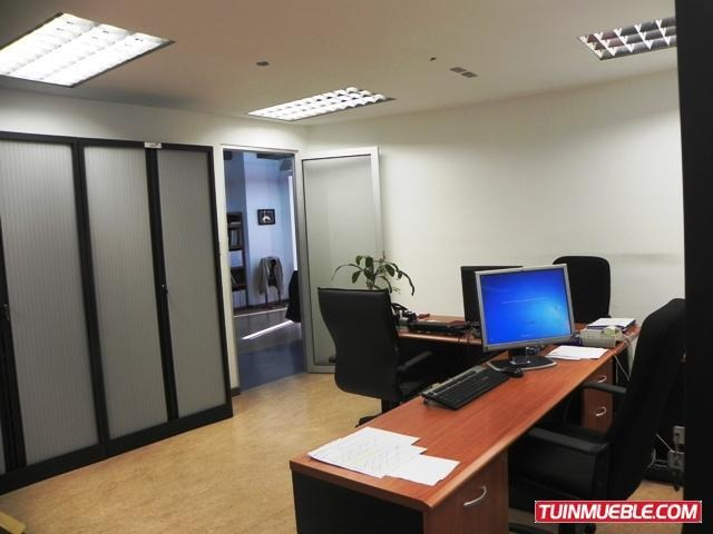 bm 19-1603 oficina en alquiler, chuao