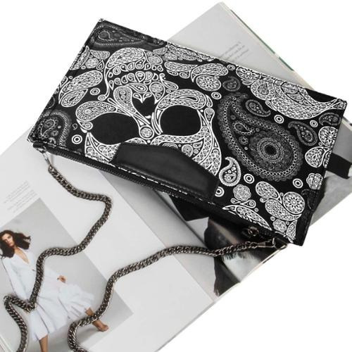 bmc para mujer ultra delgada aguja trabajo impreso diseño