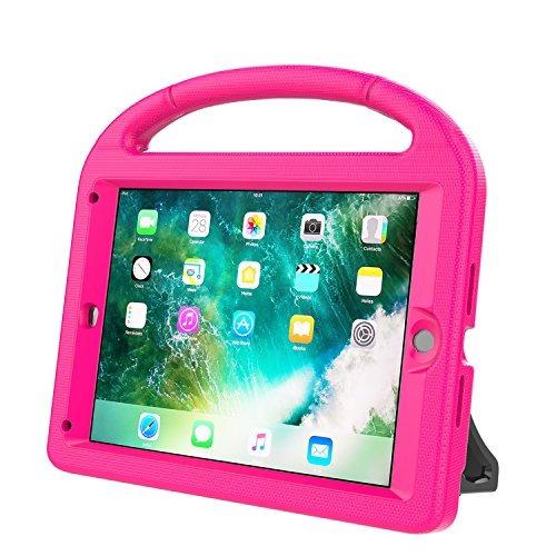 bmouo kcc117 impermeable ligero para niños para nuevo ipad d
