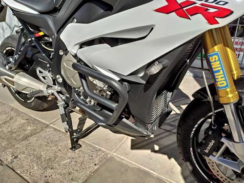 bmw 1000 xr modelo 2016 usada  palermo bikes