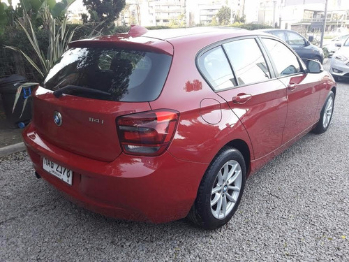 bmw 114i 1.6 twin turbo 2015 28 mil kmts inter motors
