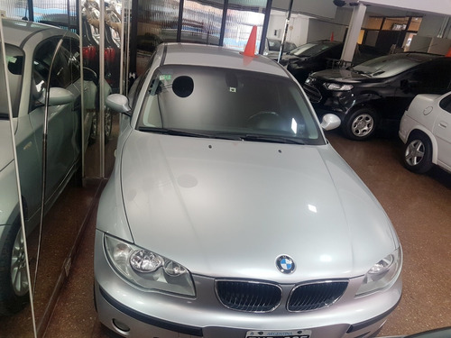 bmw 116 active excelente estado!!! año 2006