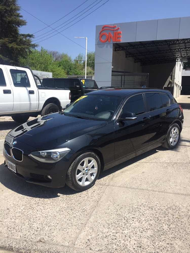 bmw 116 urban 136cv at