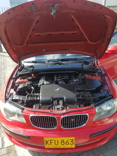 bmw 116i modelo 2010 75000 kms excepcional