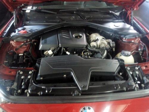 bmw  116i turbo at  2014