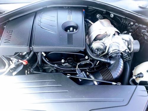 bmw 116i twin power turbo 2012
