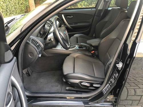 bmw 118 2.0 aut 2011 blindada impecavel!!!