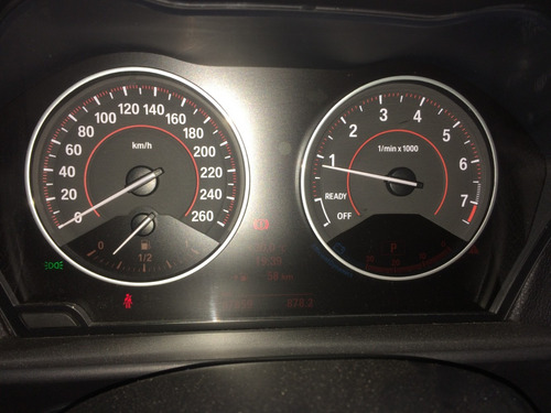 bmw 118 i turbo automática