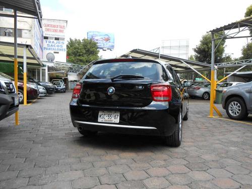 bmw 118 urban line 5 puertas automatico