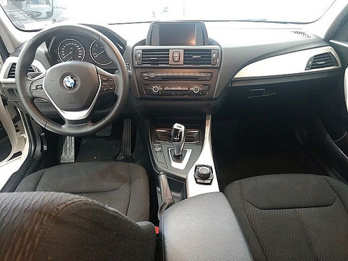 bmw 118i 118 1.6 turbo gp 2014