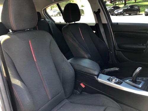 bmw 118i 1.6 sport gp aut. 2013