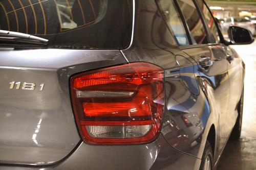 bmw 118i 1.6 turbo - impecável - 2012
