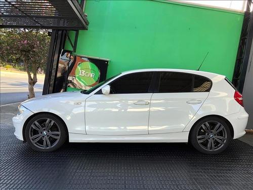 bmw 118i 2.0 4p gasolina automática ue71