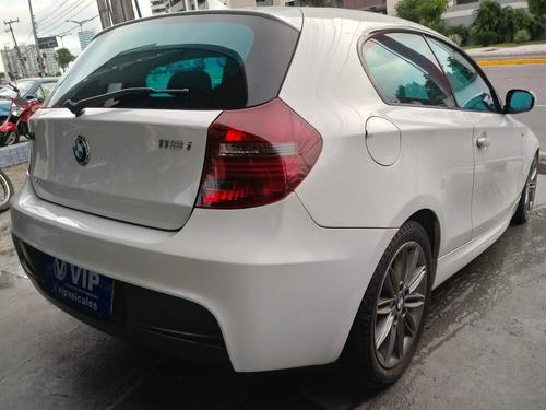 bmw 118i 2.0 sport edition 16v gasolina 2p automático