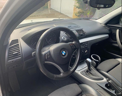 bmw 118i 2.0 top hatch 16v
