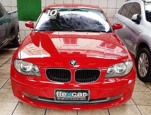 bmw 118i 2.0 top hatch 16v gasolina 4p automático