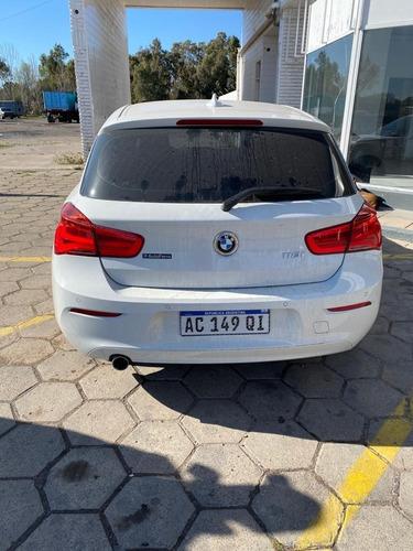 bmw 118i active 2018 1.700kms automatico