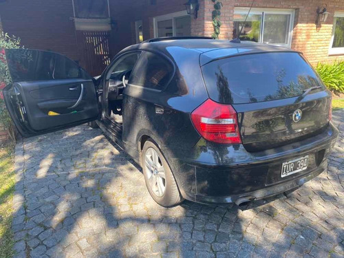 bmw 118i active 3 ptas impecable full