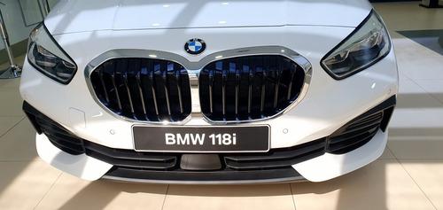 bmw 118i advantage okm 2020 linea nueva - bell motors