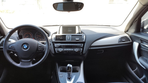 bmw 118i   año 2017     impecable    wb