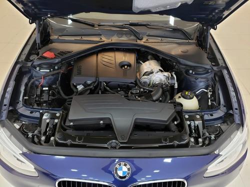 bmw 118i gp 1.6 turbo 2015