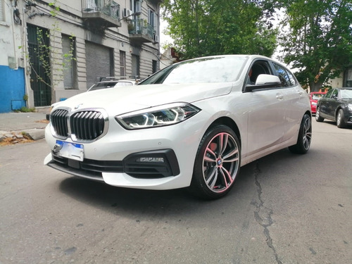bmw 118i hatch urban