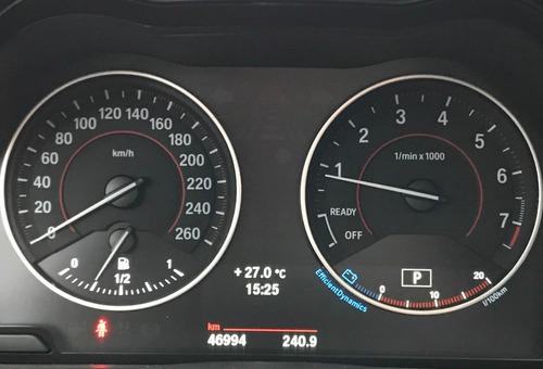 bmw 118i sport 2012 46.000km excelente estado!!