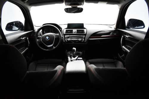 bmw 118i sport 2017 at rpm moviles