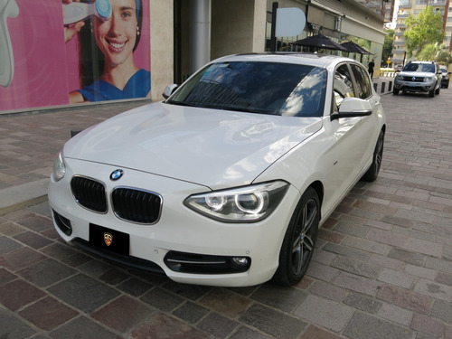bmw 118i sport at 170cv! impecable!! service oficial bmw
