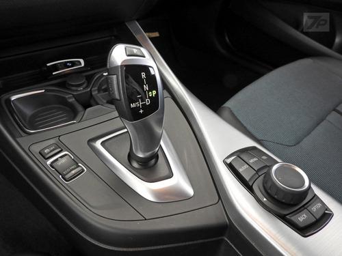 bmw 118i urban 1.6 turbo 4p automático