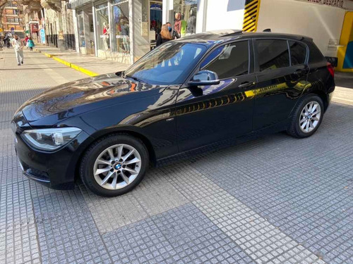 bmw 118i urban 170cv at 2012 roma cars
