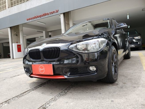 bmw 118i urban line 1.6 turbo