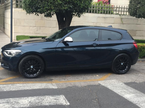bmw 118i zona polanco