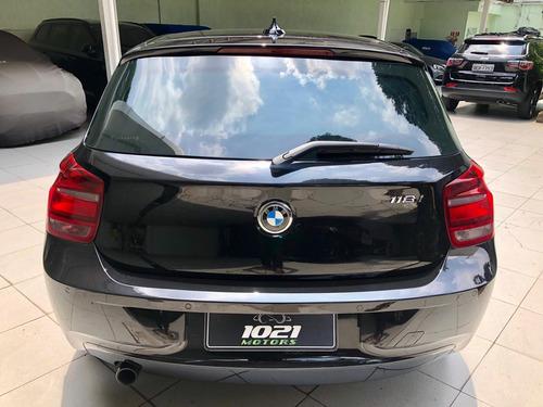 bmw 118i1.6 full 16v turbo gasolina 4p automático 2012/2013