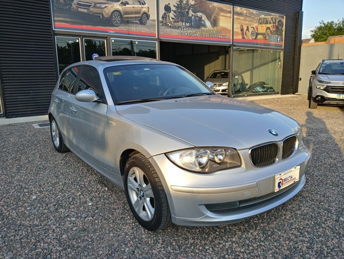 bmw 120 d active 2008 impecable