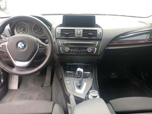 bmw 120 diésel aut/sec  58.000km   (dólar oficial) abalautos