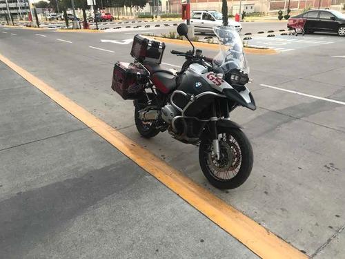 bmw 1200 adventure